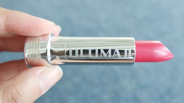ULTIMA II ProCollagen Lipstick Pink