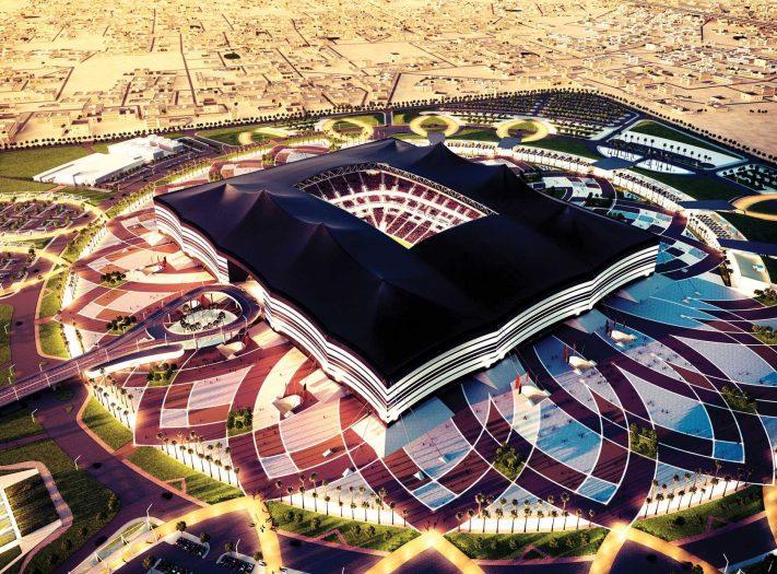 قطر تستعد للكشف عن الملعب السادس المحتضن لمونديال 2022