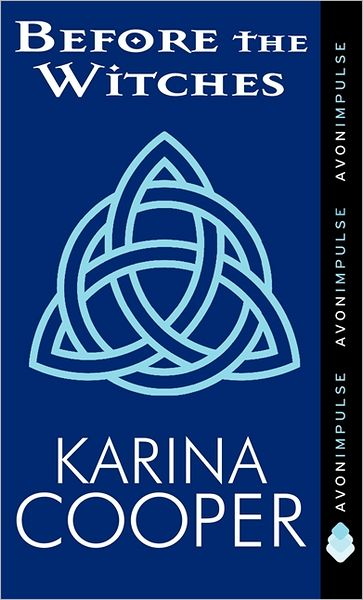 Interview with Karina Cooper - February 26, 2012