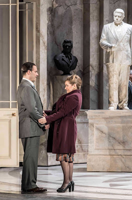 Leigh Melrose, Sophie Bevan - Ryan Wigglesworth: The Winter's Tale - ENO (photo Johan Persson)