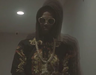 Juicy J – 'No Mo' video