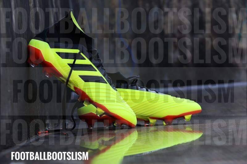 Energy Mode  Adidas Predator 2018 World Cup Boots Leaked  42003b503