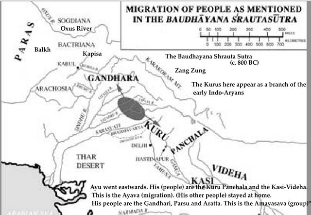 Image result for baudhayana migrations