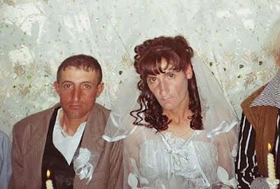 Ce nu înțeleg io la nunți - Mihai Vasilescu