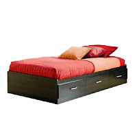 Click To Buying South Shore Cosmos Bed