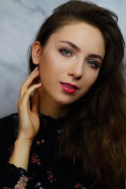 makijaż rossmann
