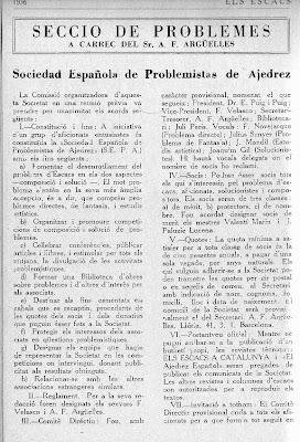 Acta de Constitución de la S.E.P.A.