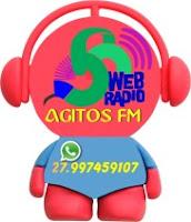 Web Rádio Agitos de Ponto Belo ES