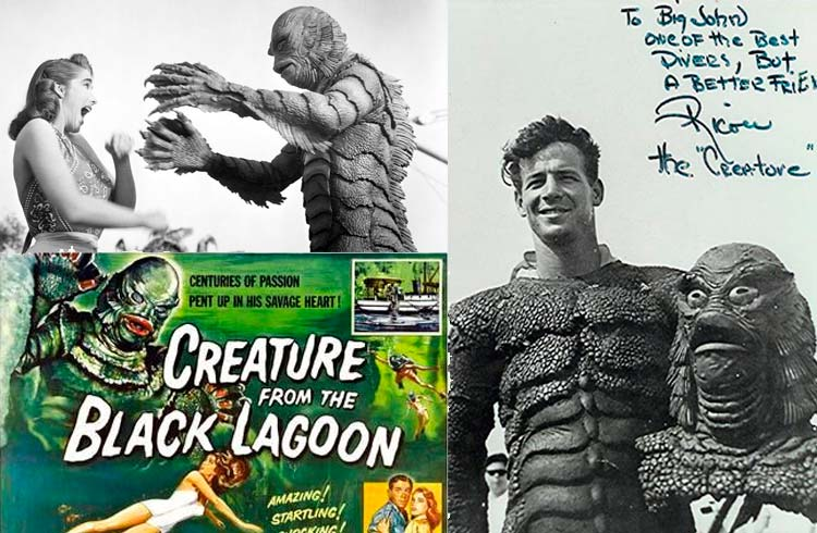 Creature- black-lagoon