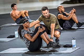 summer body, 22 min hard corps, 8 week bootcamp, tony horton, exclusive test group