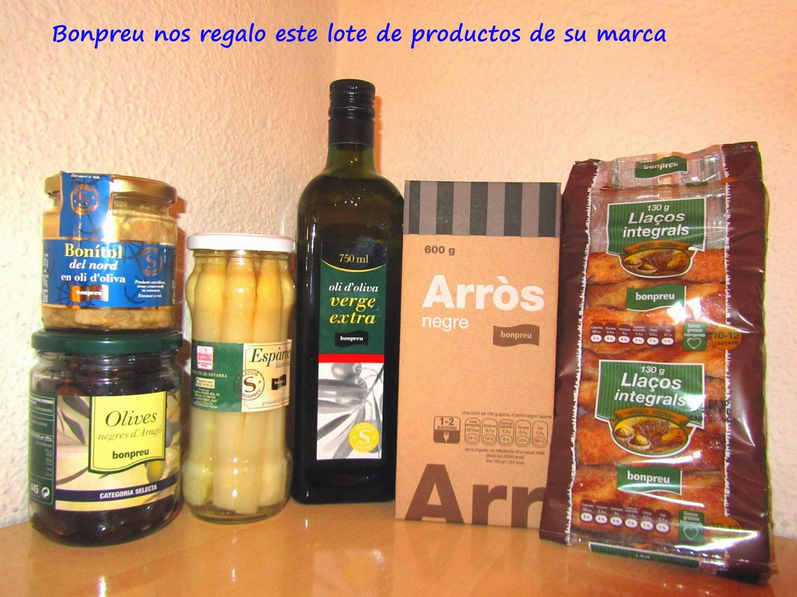 Les receptes del miquel encuentro de bloggers barcelona - Le creuset barcelona ...
