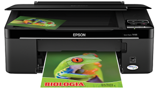 epson stylus tx135 printer reset
