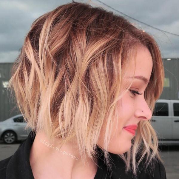 balayage hair salon