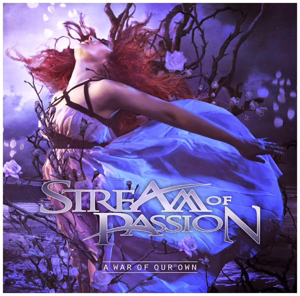 stream of passion a war of your own
