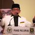 Pesan Syukur Ketua Majelis Syuro PKS atas Kemenangan DKI