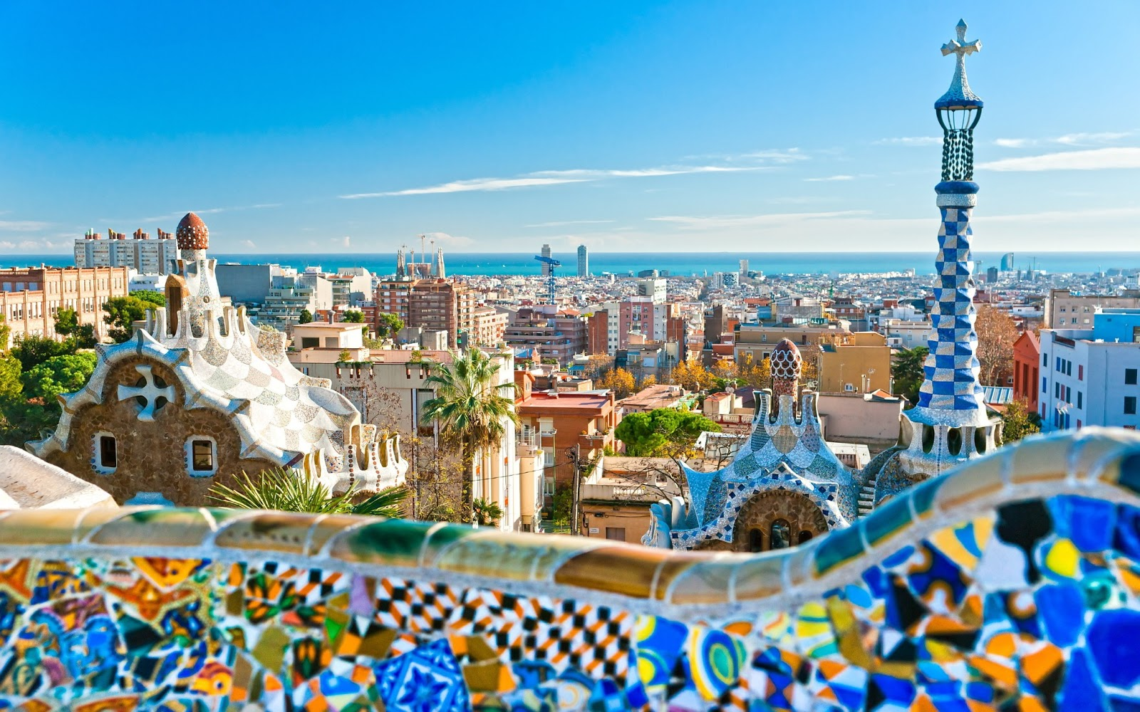 Affordable Apartments For Rent In Barcelona