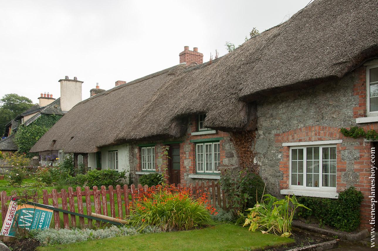 15 d as en irlanda e irlanda del norte d a 9 de del for Oficina de turismo de irlanda