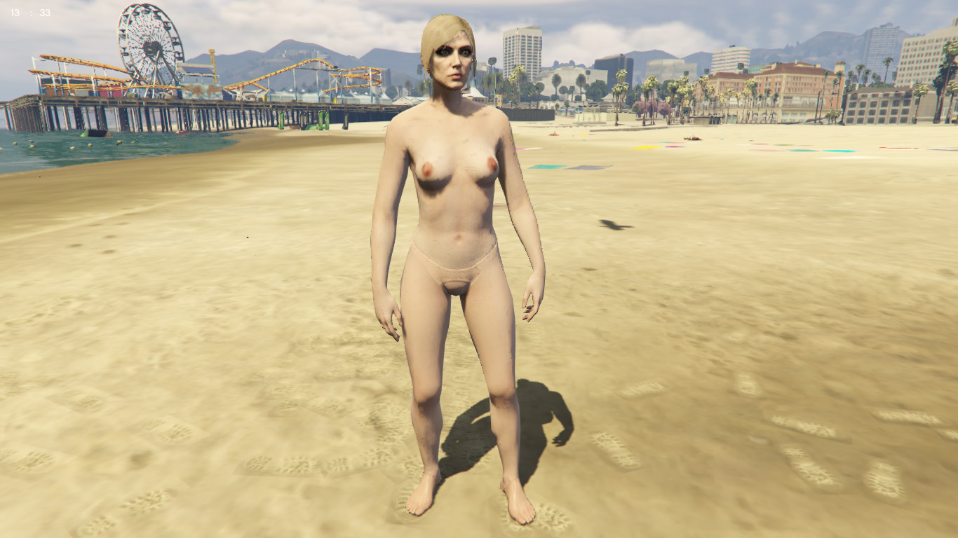 gta real girls nude