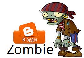 Pengertian dan Arti dari Blog Zombie