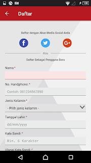 Cara mendapatkan kuota Telkomsel gratis