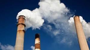 مصادر التلوث