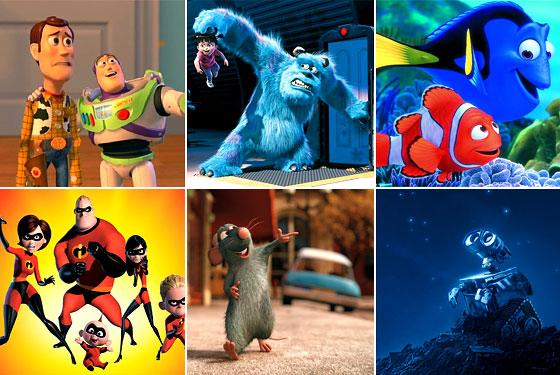 Les règles d'écriture de scénario du studio Pixar.