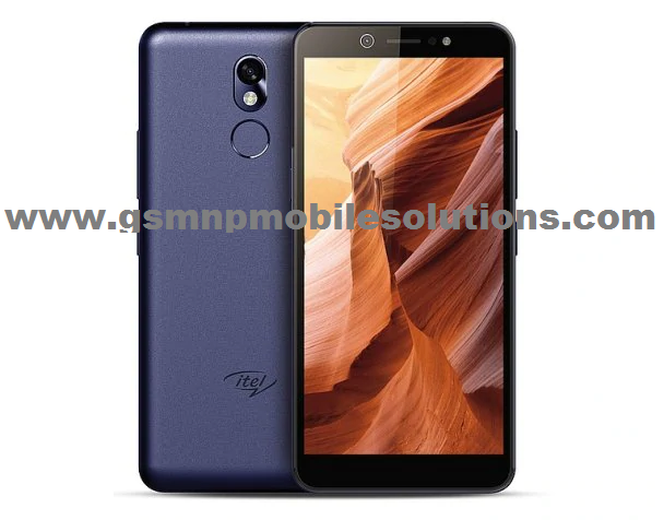 Free]-Itel A44 Latest Update Firmware Stock Rom/Flash File