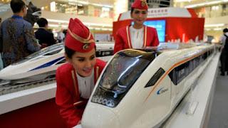 Ini Bukan Sekedar Pembangunan Kereta Cepat Tapi Juga Kontroversial Beberapa Pihak