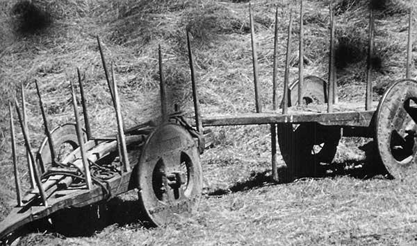 Resultado de imagen de carro gallego