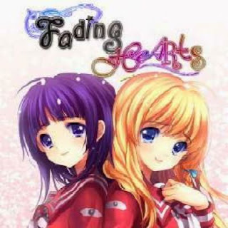 Fading Hearts Game Free Download For PC