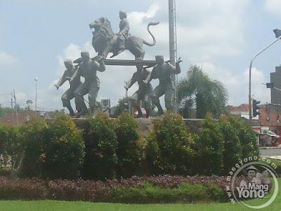 Tempat Wisata Subang, Jawa Barat