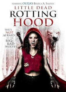 Little Dead Rotting Hood (Little Dead Rotting Hood)