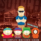 South Park: The Complete Nineteenth Season Arrives on Blu-ray and DVD on September 6th