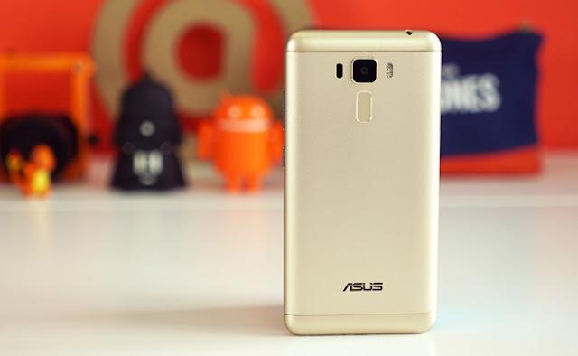 Hp Android Asus kamera bagus