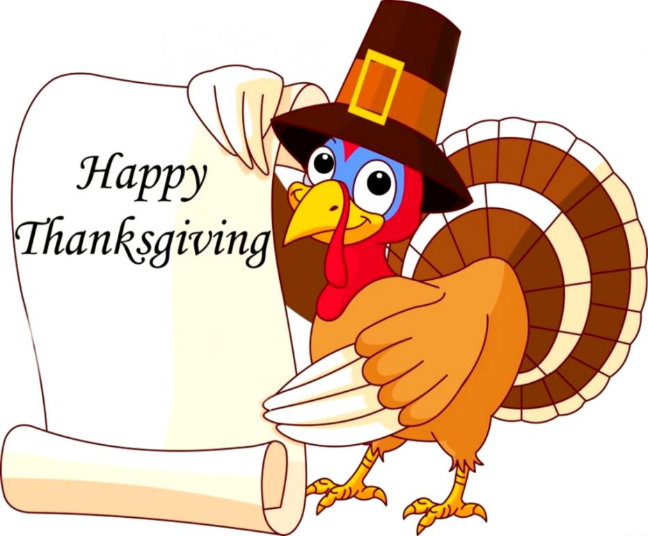 Thanksgiving Day Clip Art | Wallpapers Turret