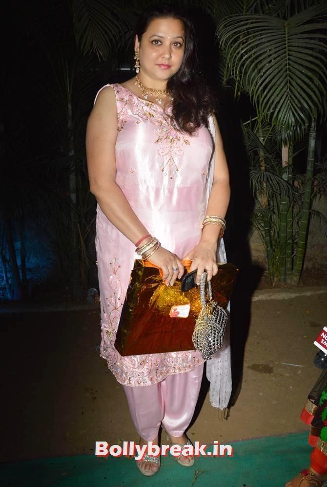 Surbhi Tiwari, Diya Aur Baati Hum star Deepika Singh Marriage Pictures