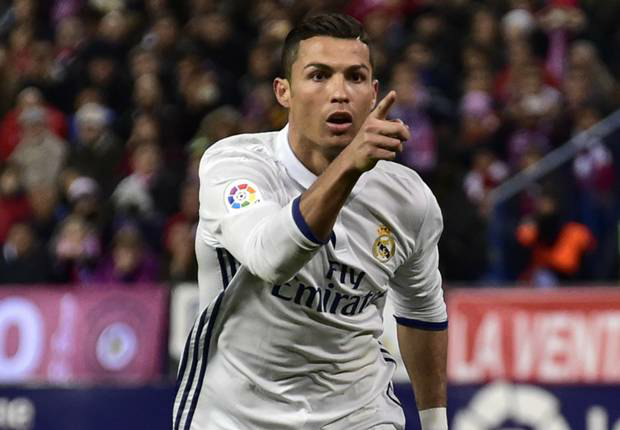 Ronaldo zai afka shirin fim bayan ya ajiye buga tamola