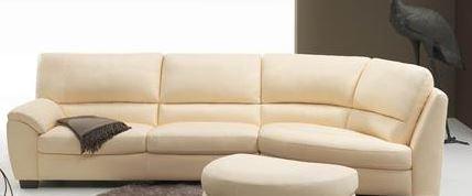 Arredo a modo mio i divani letto divani divani by natuzzi for Divano 4 metri