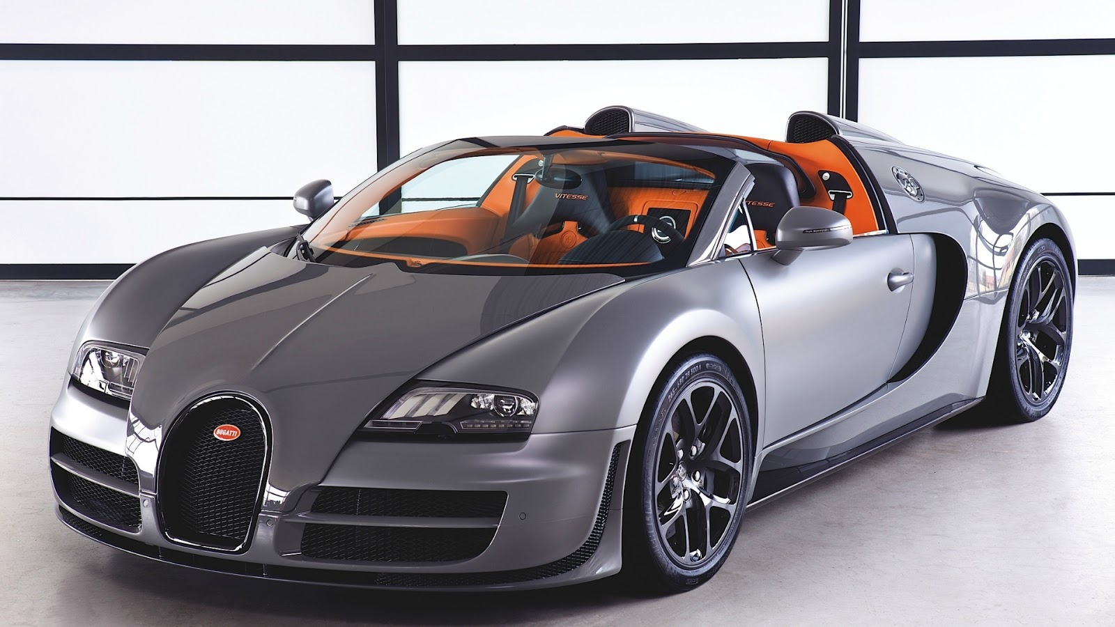 iWallpapers: BUGATTI VEYRON HD WALLPAPERS