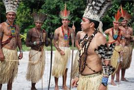 Tribo Poyanawá-1