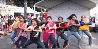 Crazy GIRLS DANCE In Public