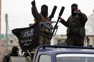 Dikabarkan Front al-Nusra Mengecam Keras terkait Perjanjian Gencatan Senjata Suriah - Commando