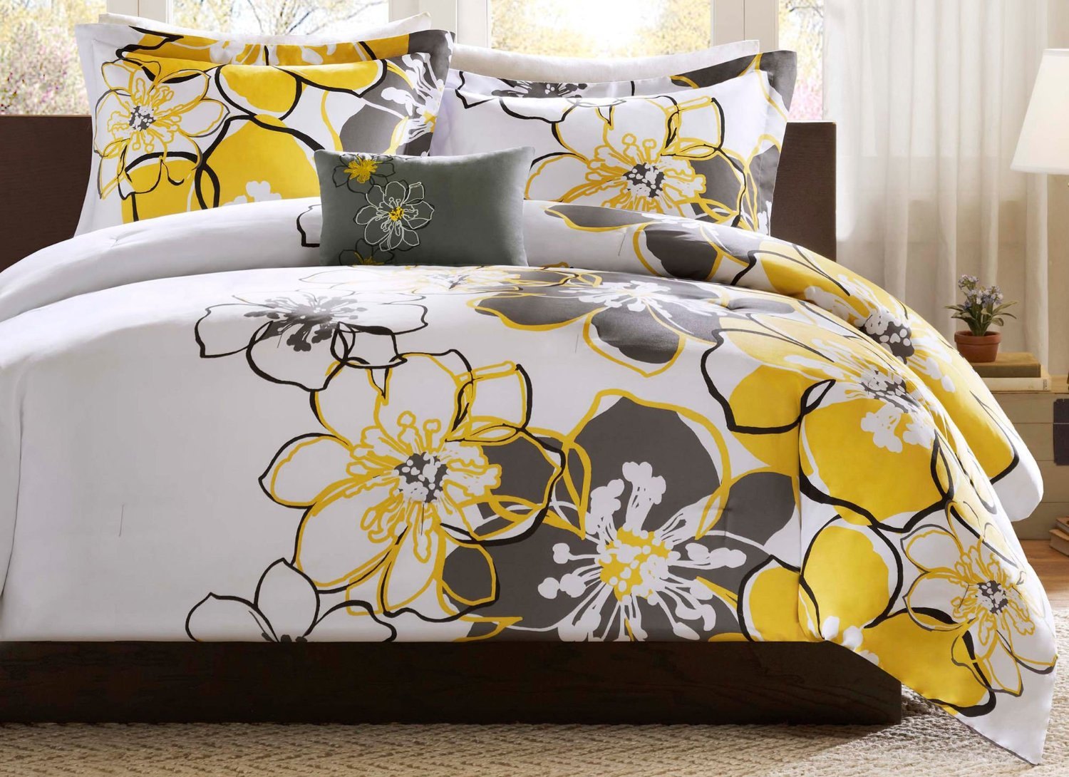 sheets comforter bed best bedspread mustard colored bedding yellow queen and sets grey set gray comforters com netsyncro