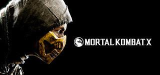 Mortal Kombat X Complete Edition RELOADED