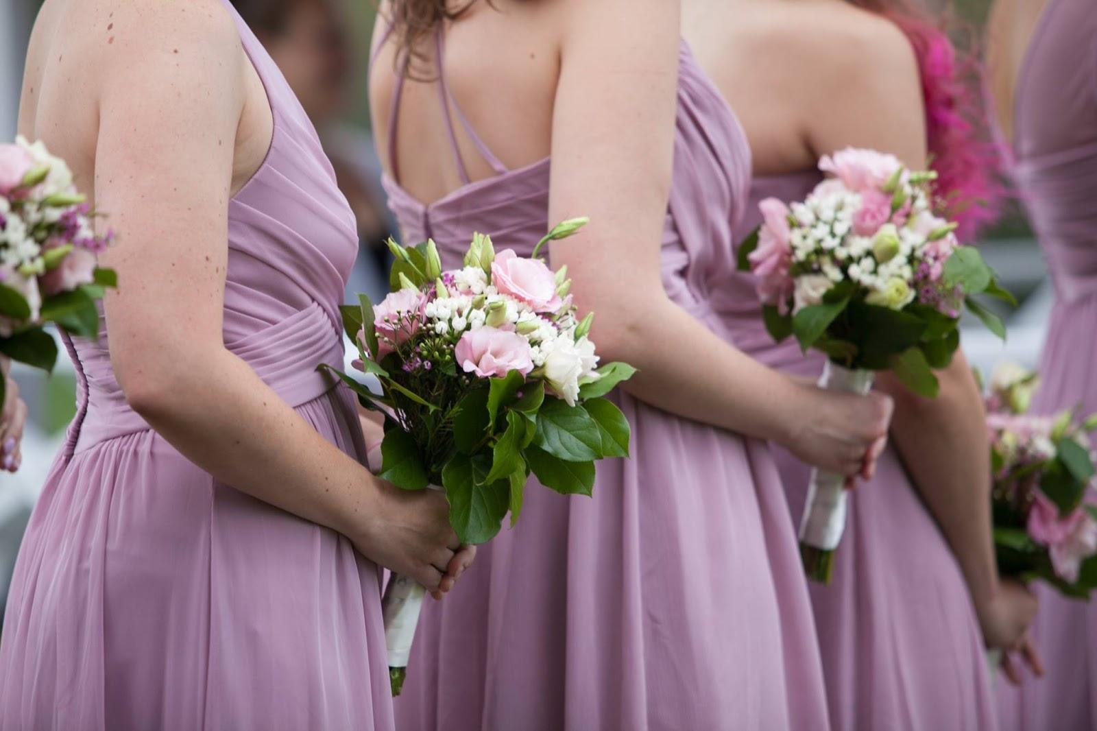 Forking Up My Wonderful Wedding Part 2