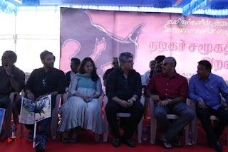 Tamil Film Industry Jallikattu Support Protest of Jallikattu  0048.jpg