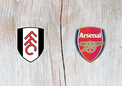 Fulham vs Arsenal Full Match & Highlights 07 October 2018