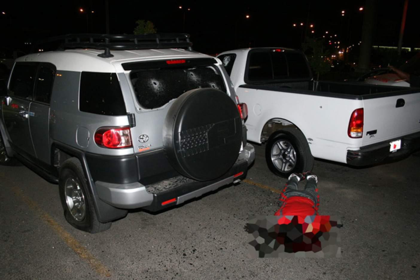 El día que Culiacán se quedo sin rosas, por la ejecución de hijo del Chapo Guzmán