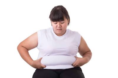 Meningkatkan Berat Badan Obesitas