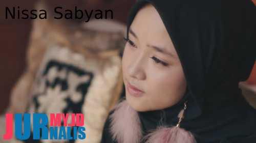 Nissa Sabyan Man Ana